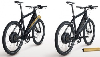 Rimac Unveils Greyp G12 Electric Bike With 75 Mile Range