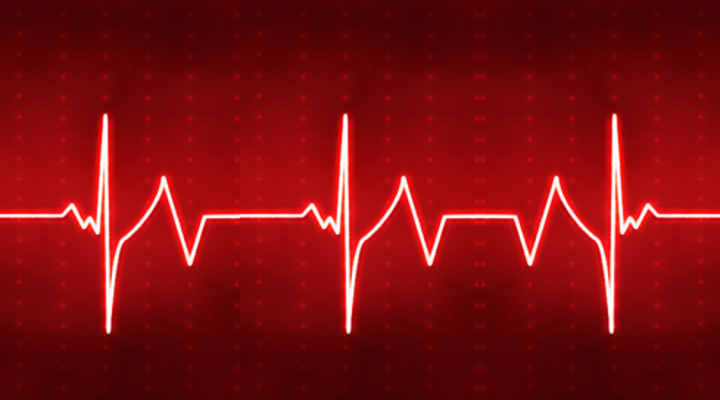 This Woman's Online Heartbeat Will Make You Think About Big Data And The Quantified Self   Co.Exist   ideas + impact