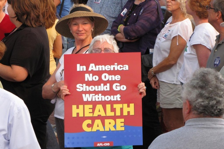 What Happens When Republicans Realize Obamacare Was Written for Them? - Bloomberg Politics