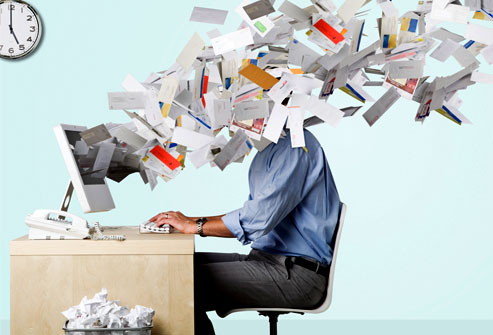 Update: Why 2015 Will Bring the Death of Email Overload | Inc.com